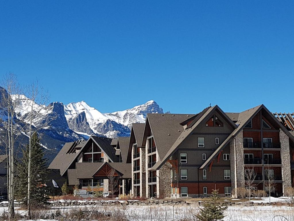Canmore Hotel And Spa