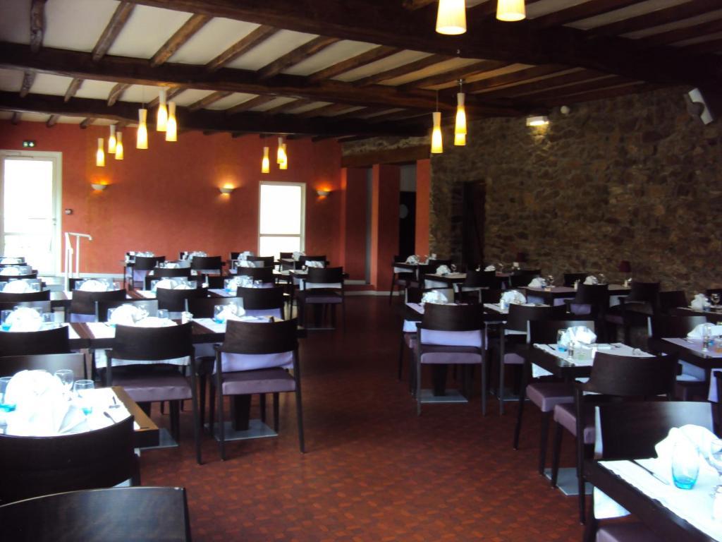 Restaurant Terrasse La Roche Sur Yon