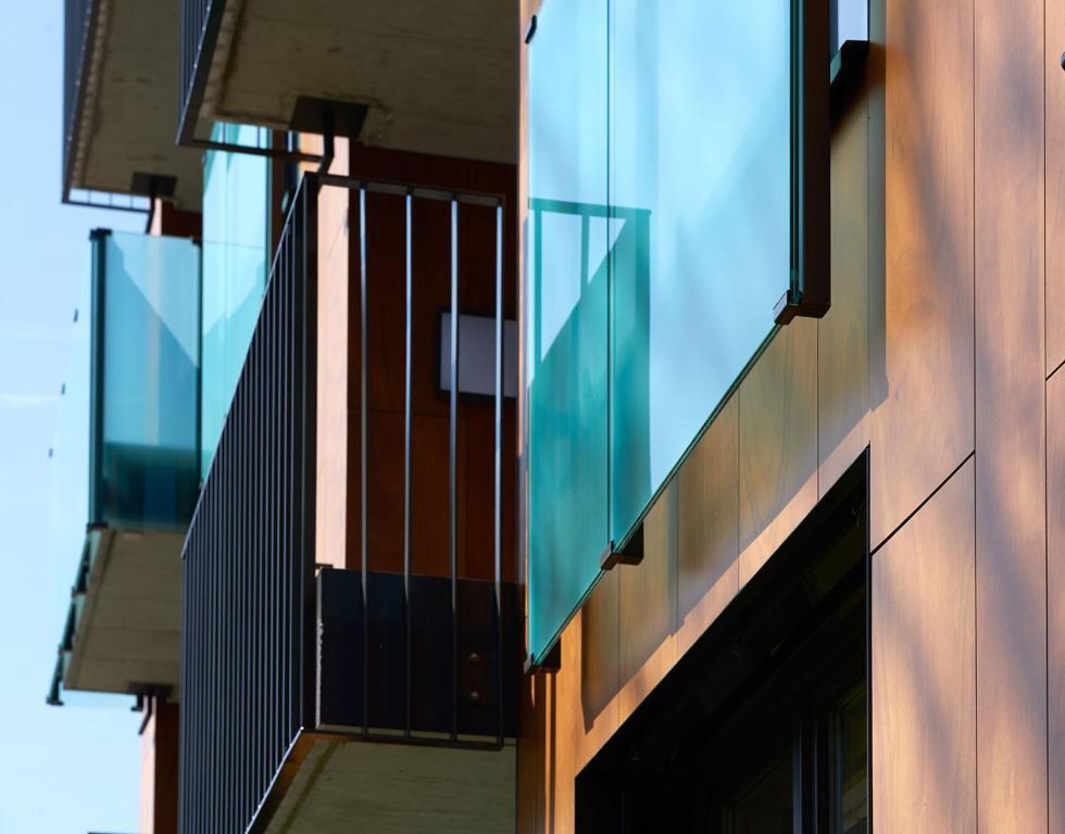 APPADU Appartements, 9015 St. Gallen