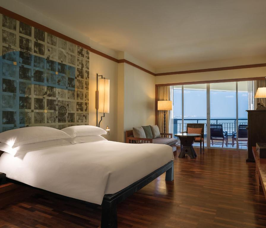 Hilton Hua Hin Resort Spa 33 Naresdamri Road Hotel Network Topology Diagram Guesthouse Wifi