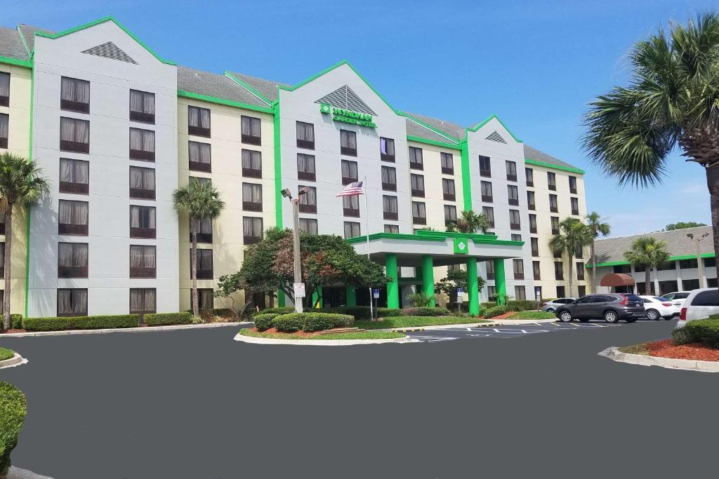 Wyndham Garden Hotel - Jacksonville