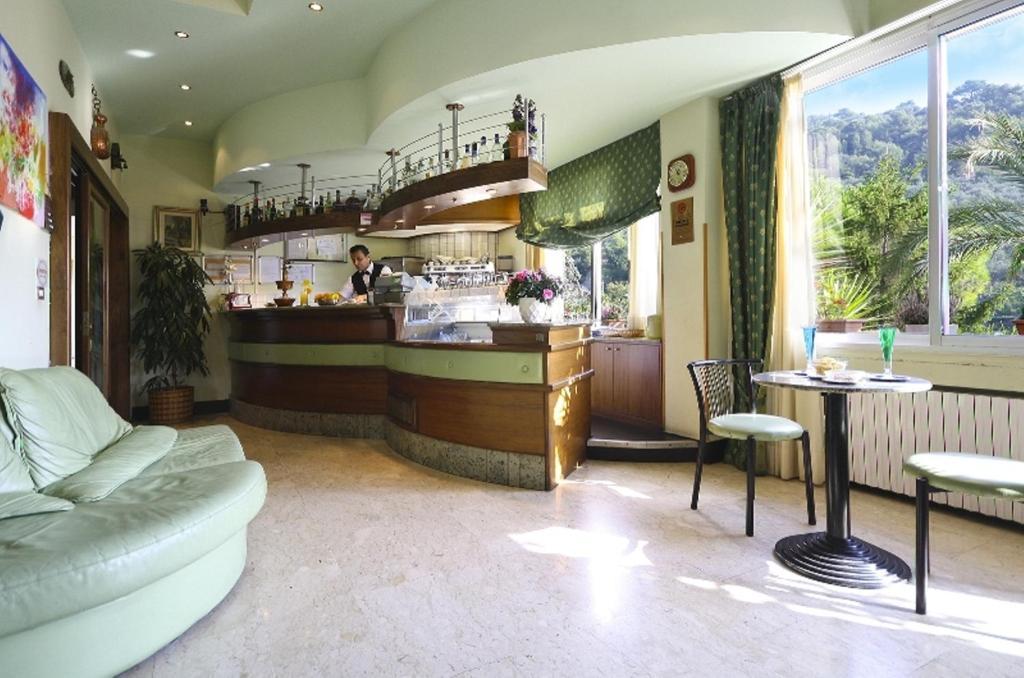 Hotel San Matteo San Bartolomeo A Mare