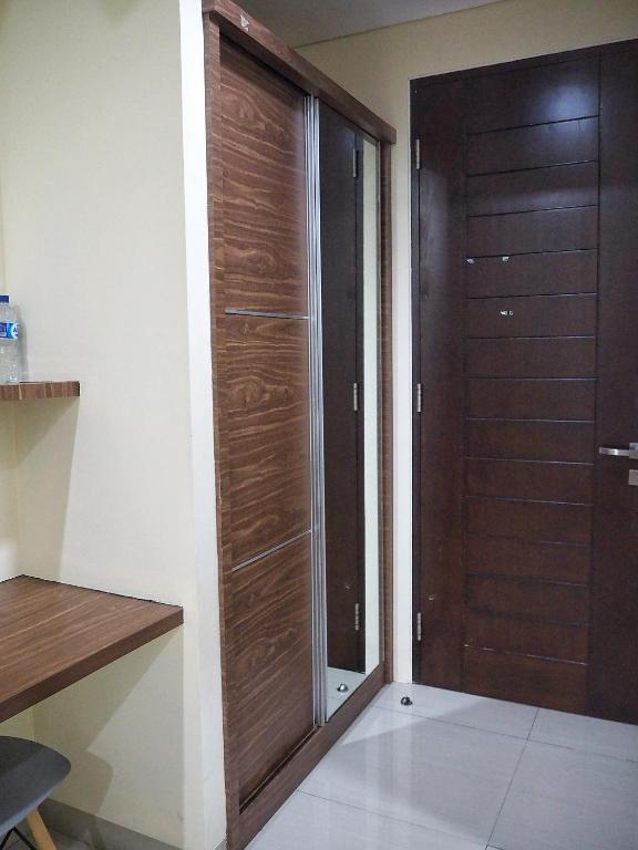 Budget Double Room CERIA Rooms