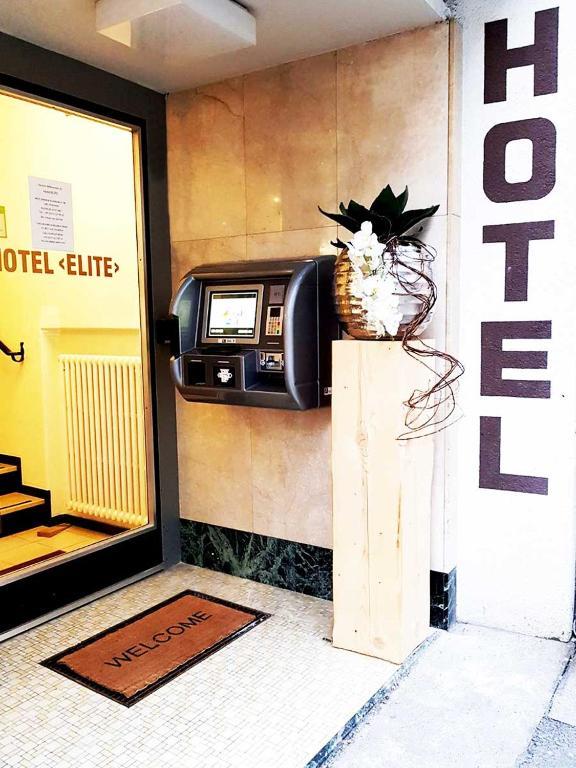 Hotel Elite, 9004 St. Gallen