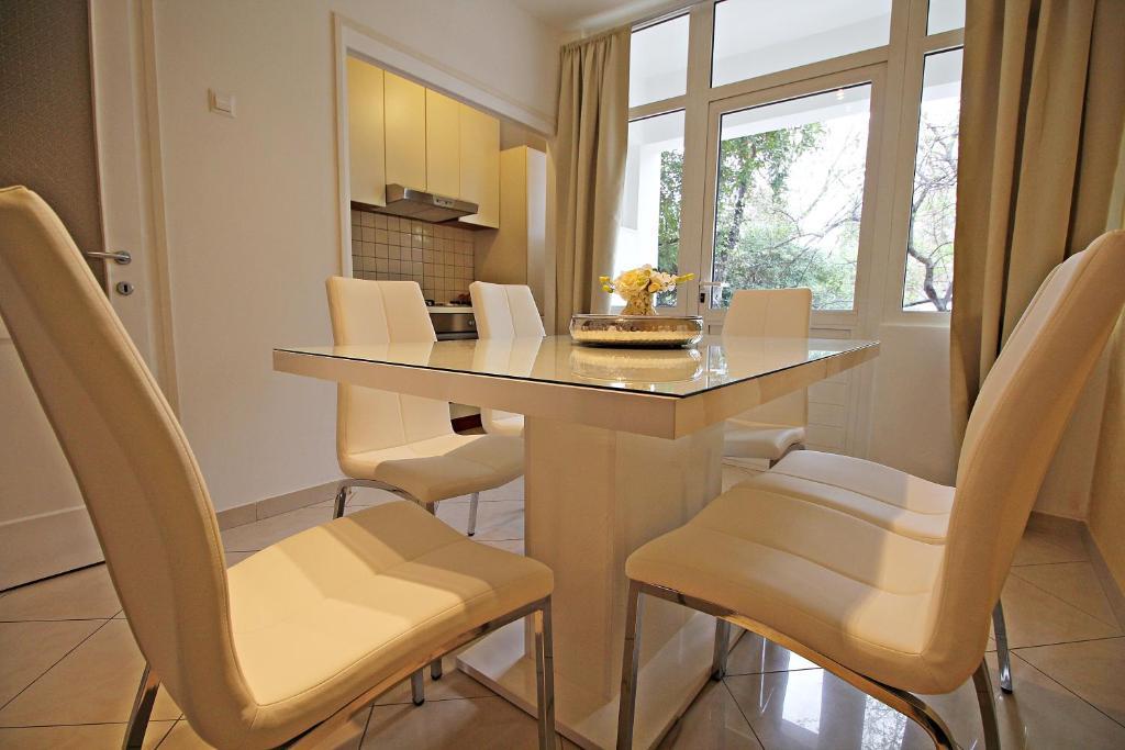 Apartment Puhov Zadar