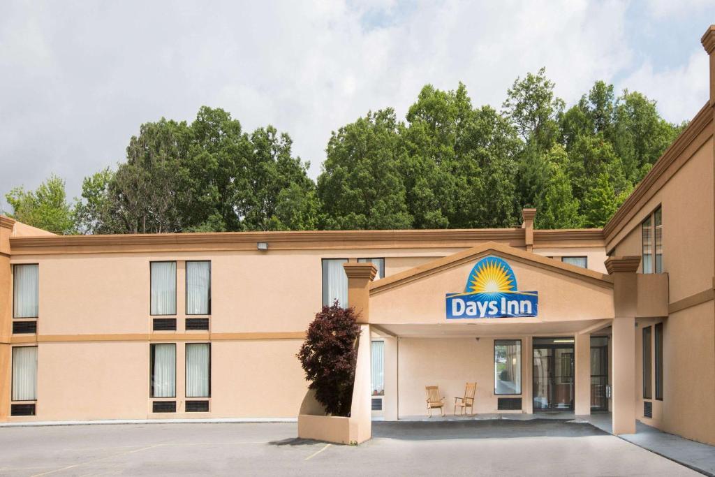 Days Inn by Wyndham Mount Hope