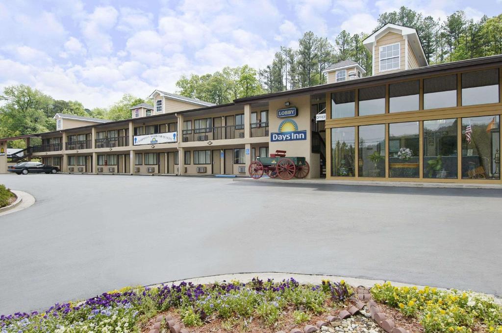 Days Inn by Wyndham Cartersville