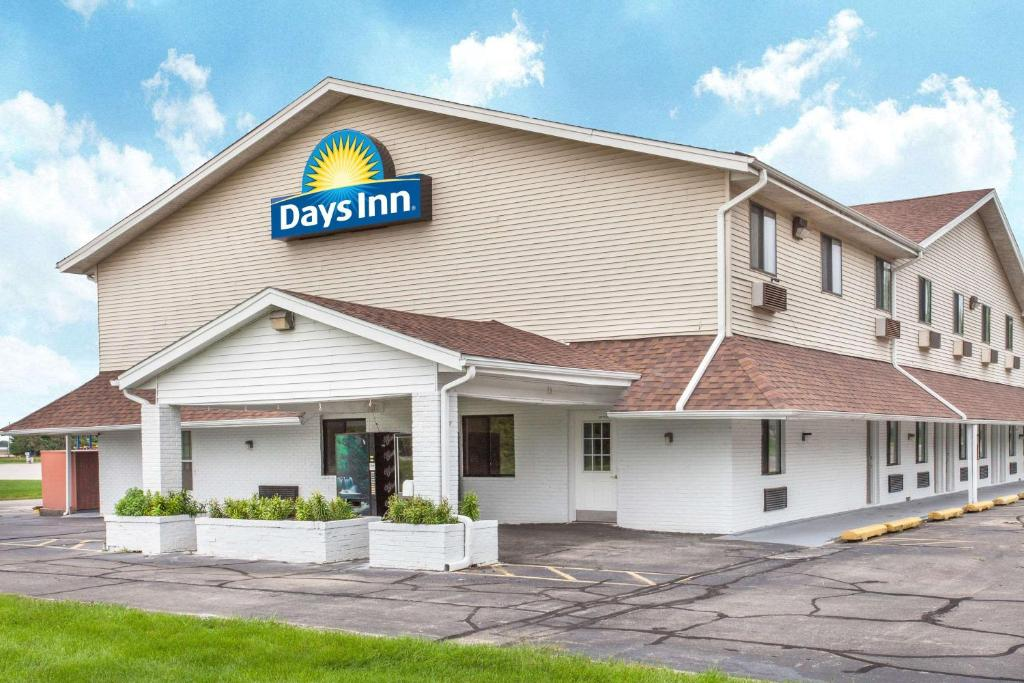 Days Inn by Wyndham Farmer City