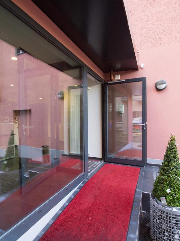 Hotel gregory z rich reserva tu hotel con viamichelin for Herman s wohnzimmer 8004 zurich