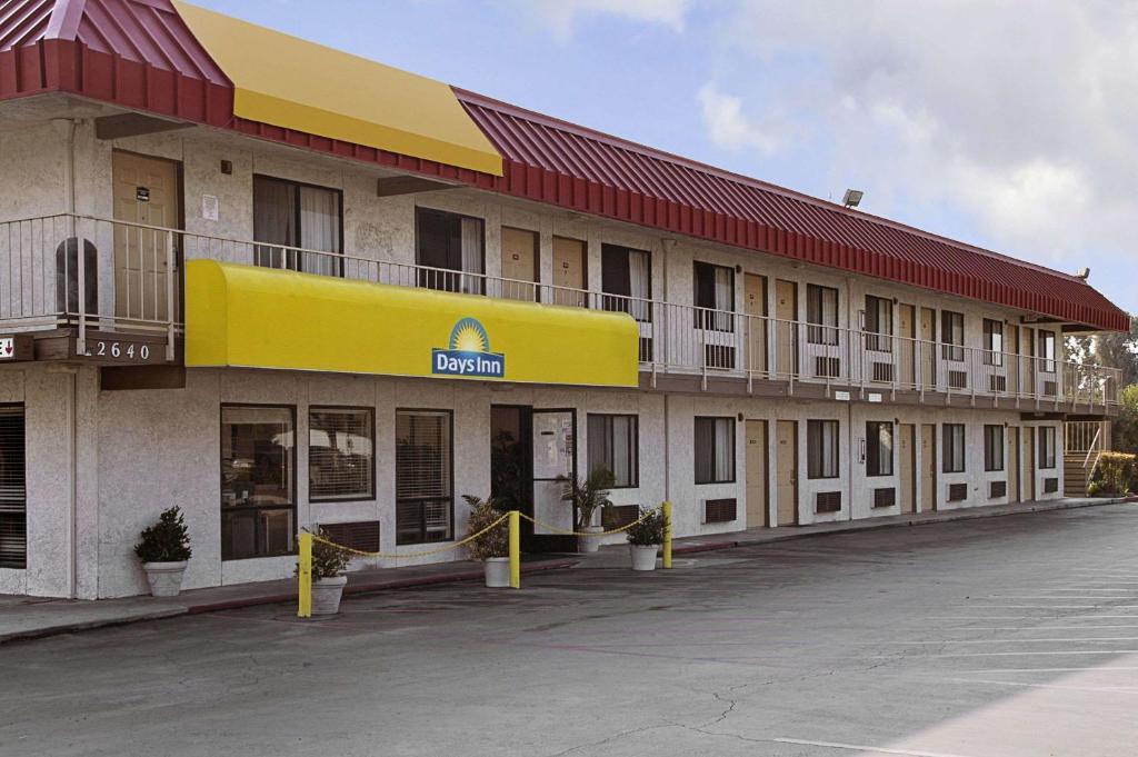Days Inn by Wyndham Fresno South