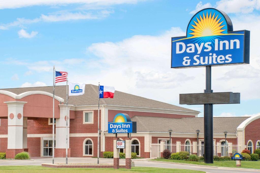 Days Inn & Suites by Wyndham Dumas