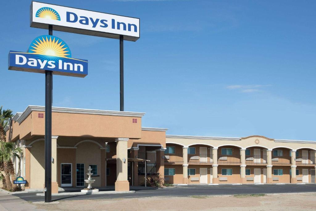 Days Inn by Wyndham El Centro