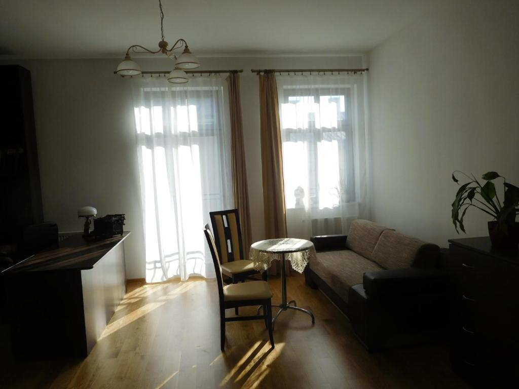 Apartament DERUBEIS
