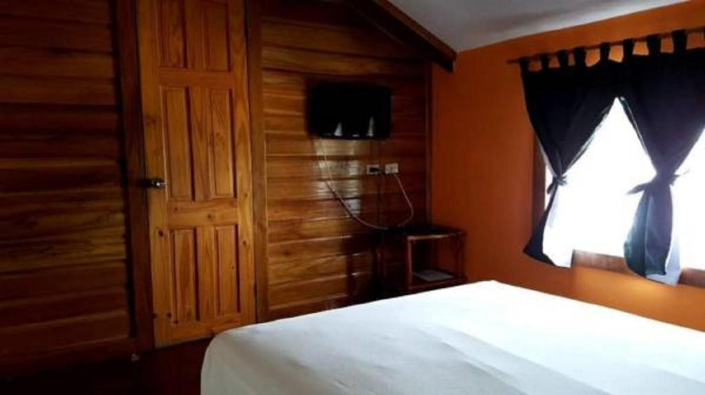 Double Room Hotel Olas