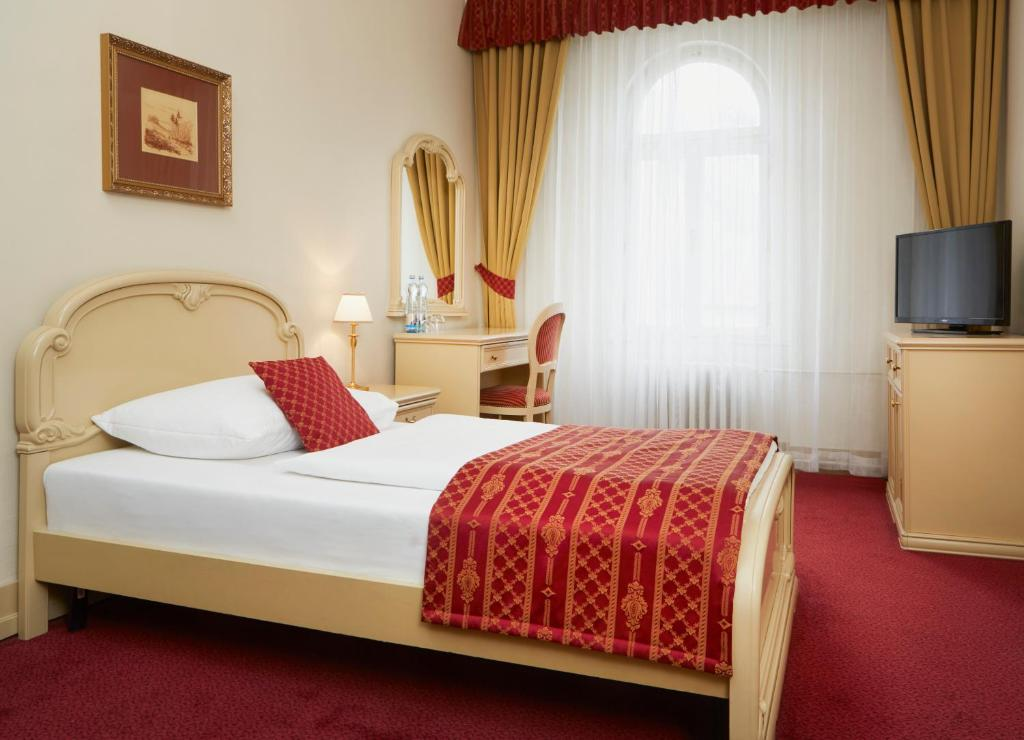 Superior Single Room Orea Spa Hotel Palace Zvon