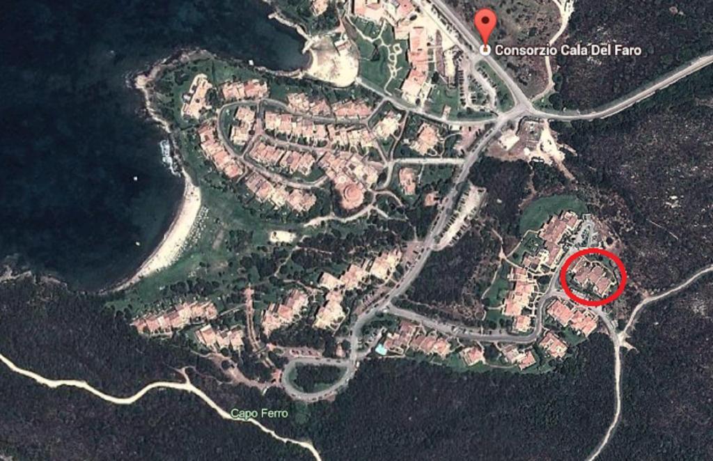 Appartamento Costa Smeralda img21