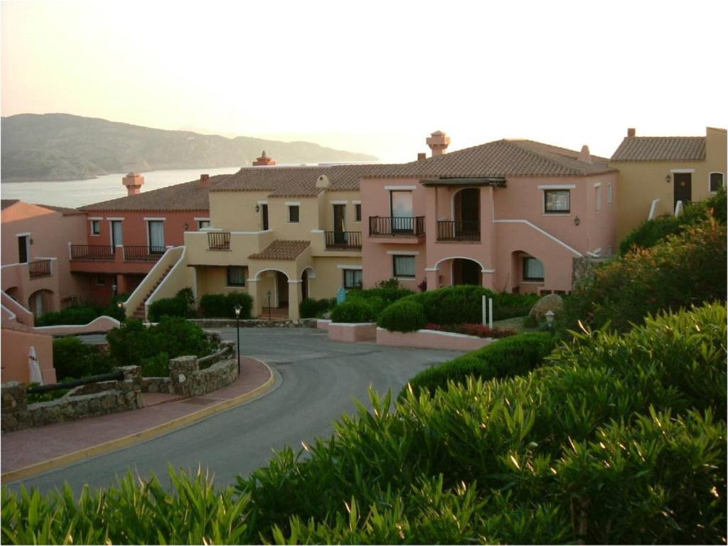 Appartamento Costa Smeralda img13