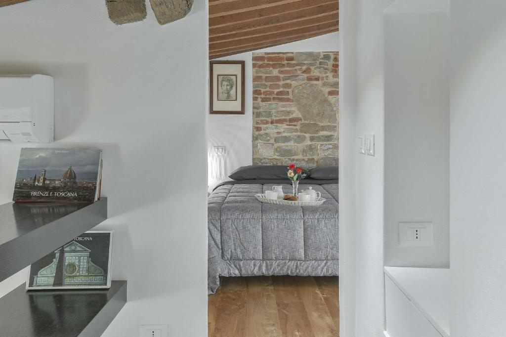 SAN FREDIANO Charming Suite - Firenze - prenotazione on-line ...