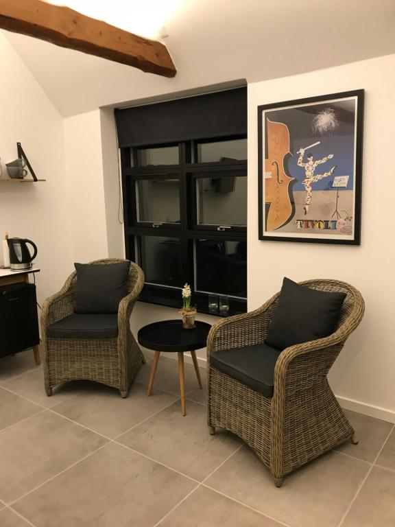 Gl.Hastrup Guesthouse