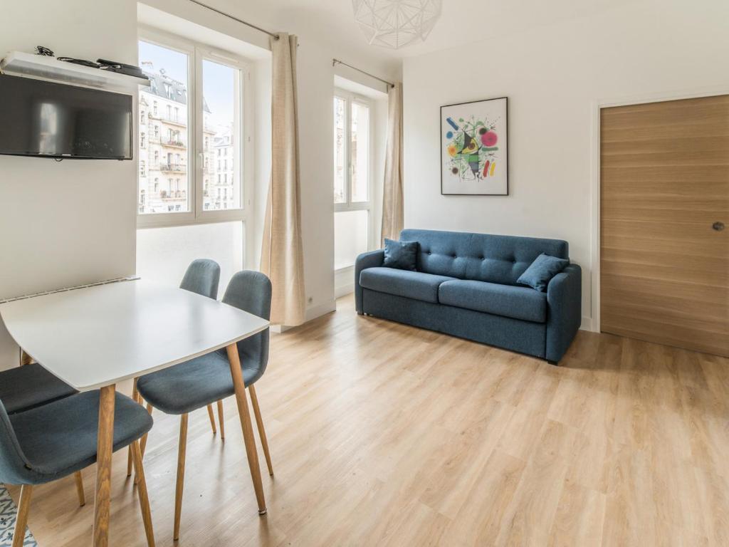 Welkeys - Bonne Nouvelle Apartment