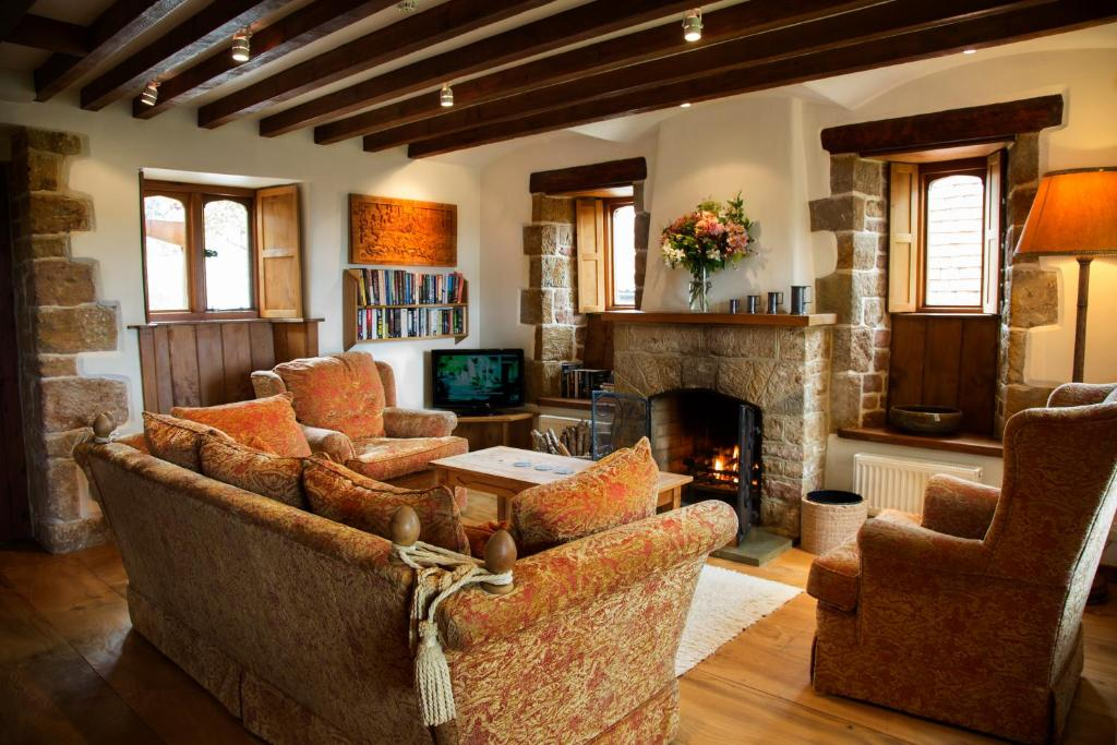 Heath Farm Holiday Cottages