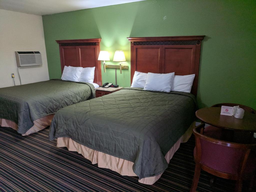 Benton Inn In Benton Ky Room Deals Photos Reviews