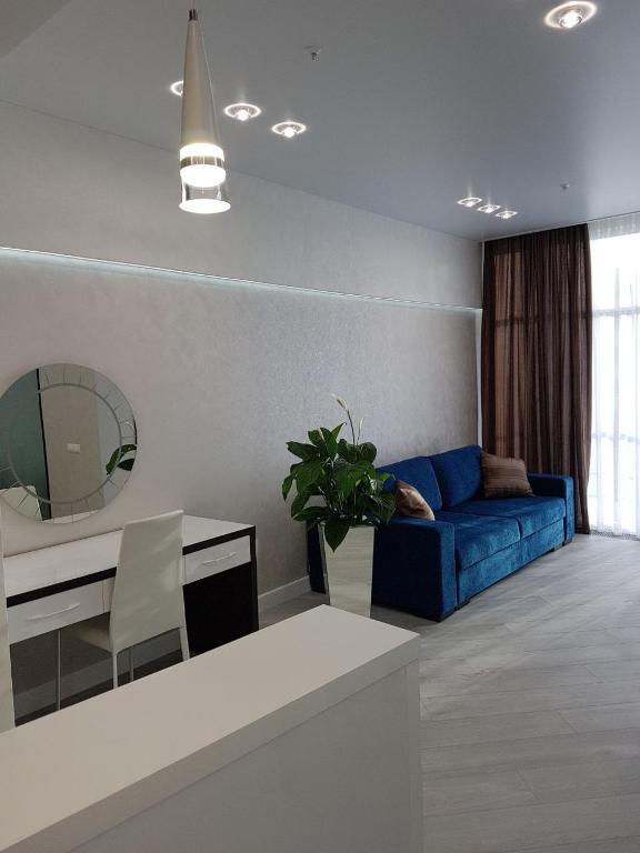 Apartment on Kurortnyy Prospekt 59