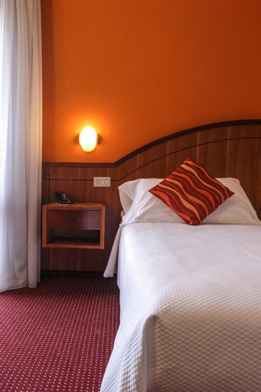 Spa Montegrotto Terme Sauna Finlandese: Hotel Terme Millepini