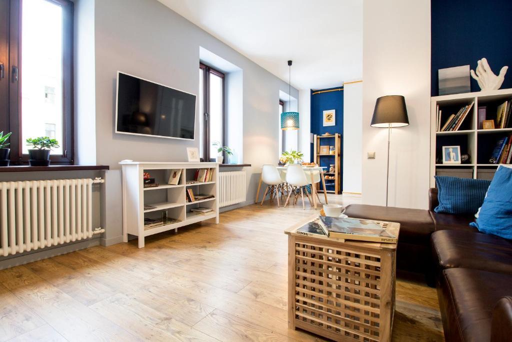New Hermitage Apartments