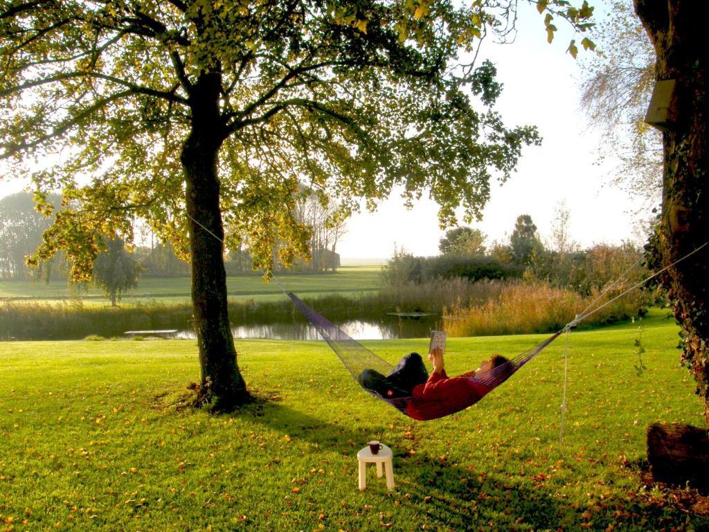 Bed and Breakfast de Opkikker, 8355 VB Giethoorn