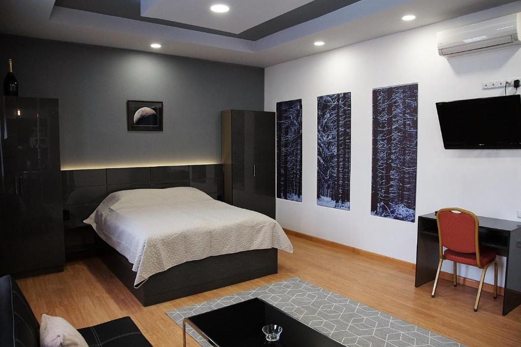 Rest Apartments by Nava Hotel