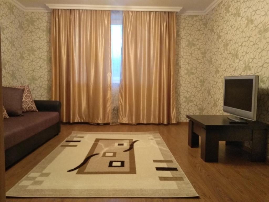 Apartment Comfortnaya Zhizn at Nedelina