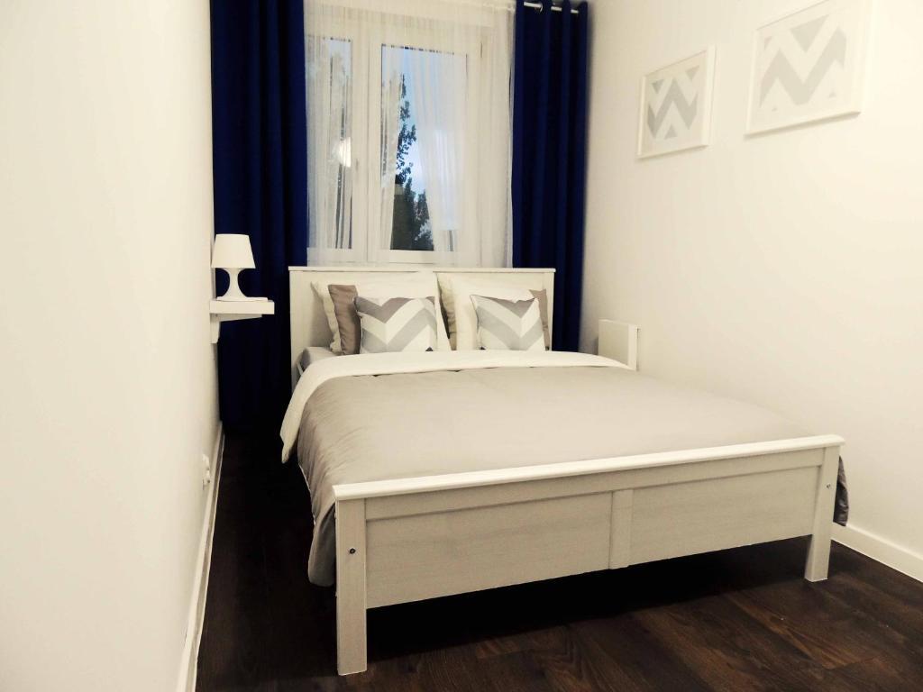 noclegi Gdynia Blue & Cafe Viking Apartamenty