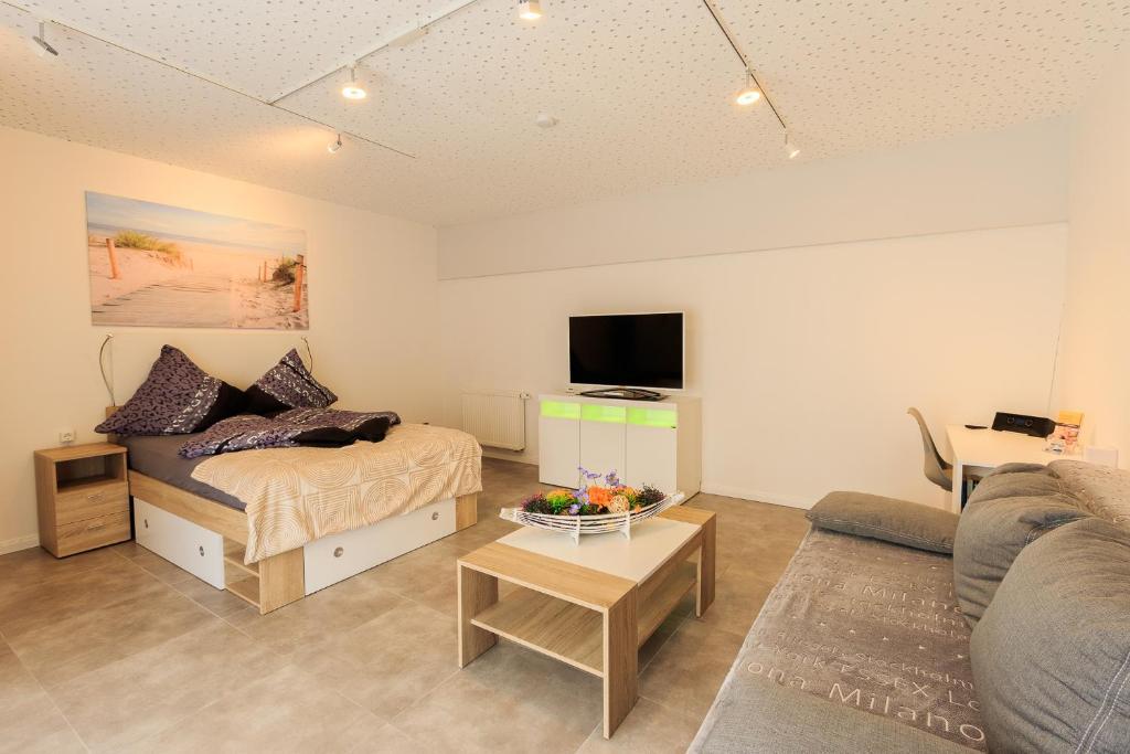 Apartments Leverkusen City