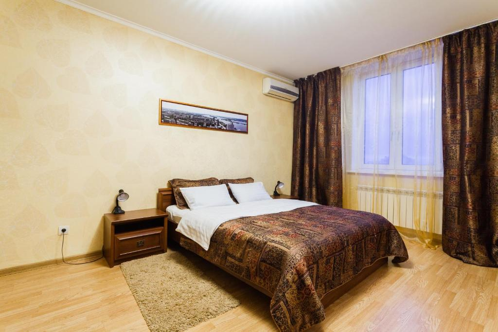 Apartment in Complex Korona on Knyazhyi Zaton 21