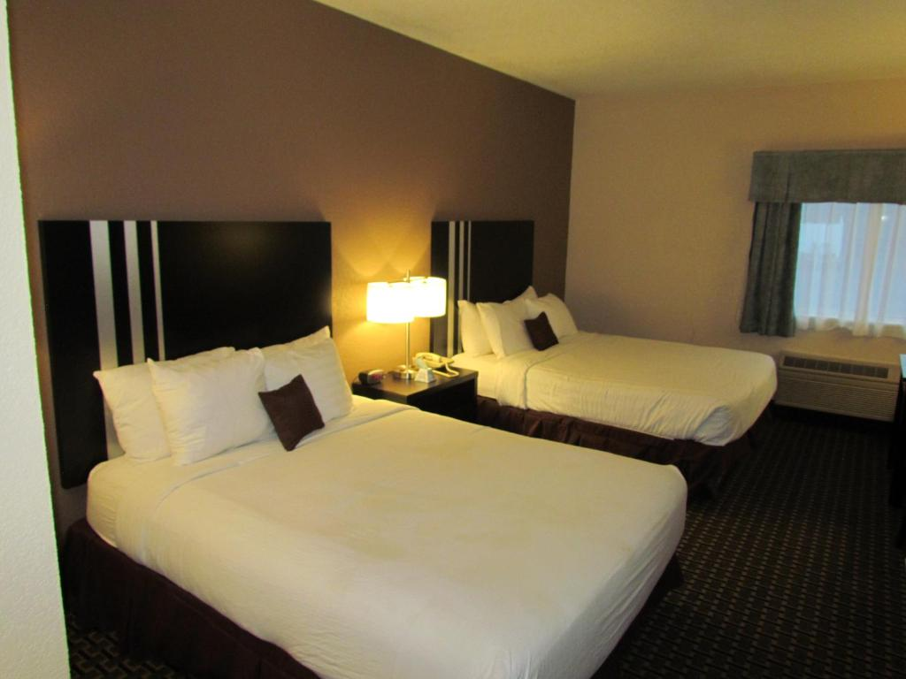 Comfort Suites Lombard/Addison - Lombard - book your hotel with ...