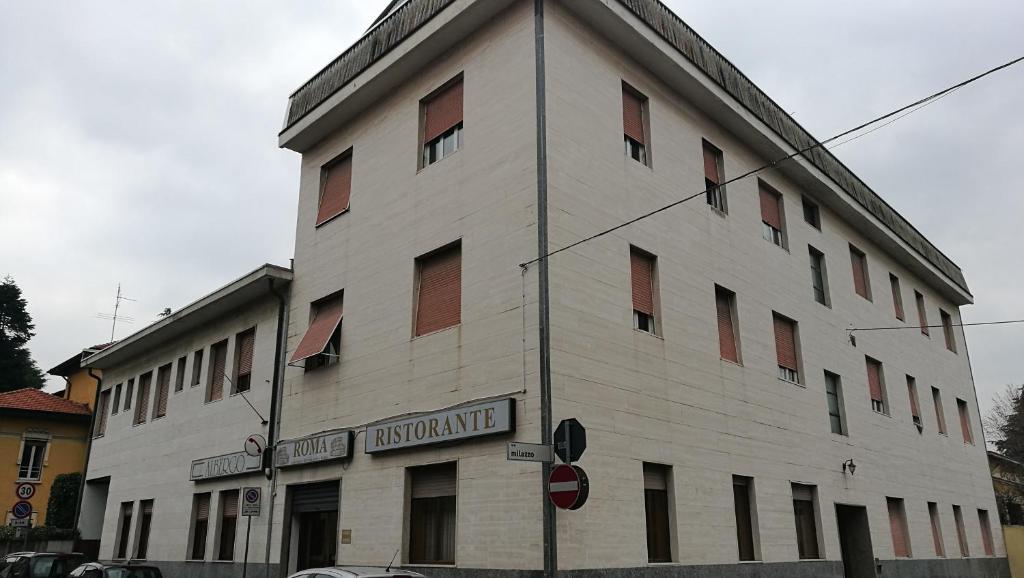 Hotel Roma Legnano