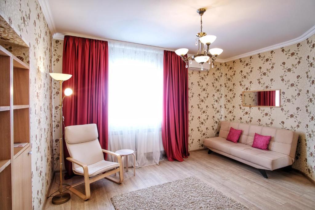 """""""Granat"""" Apartments"""
