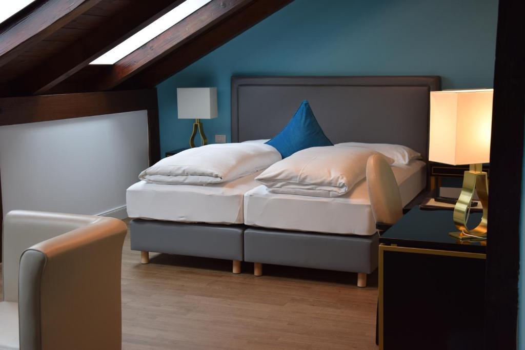 Atel Hotel Lasserhof, 5020 Salzburg