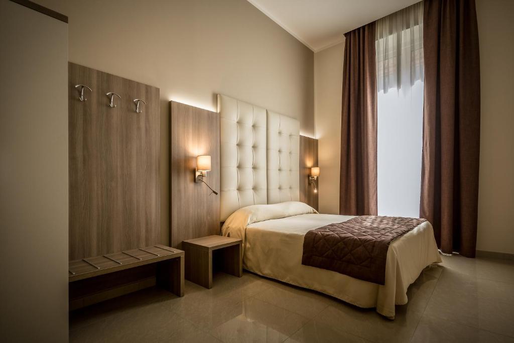Hotel bel soggiorno genova prenotazione on line for Albergo bel soggiorno abetone