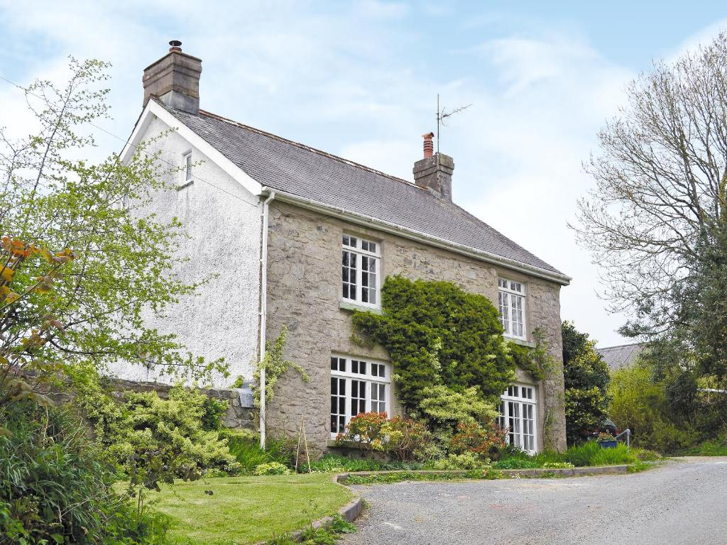 Lordship Farmhouse