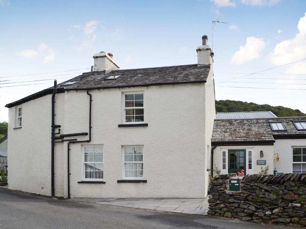 Kentmere Cottage