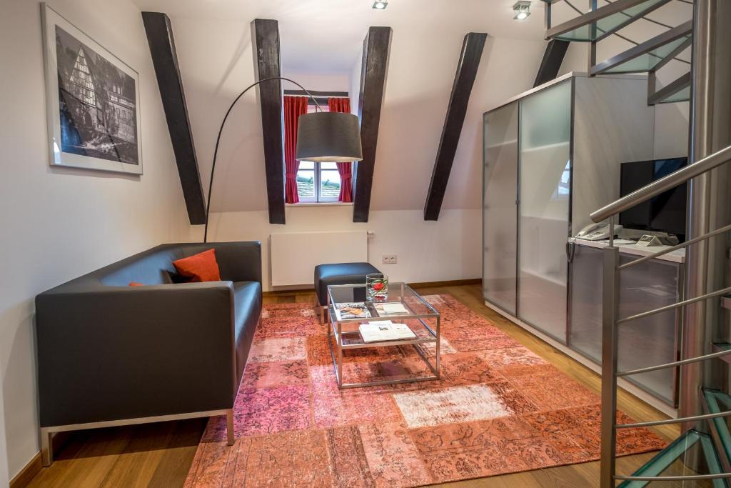 romantik hotel neum hle r servation gratuite sur viamichelin. Black Bedroom Furniture Sets. Home Design Ideas