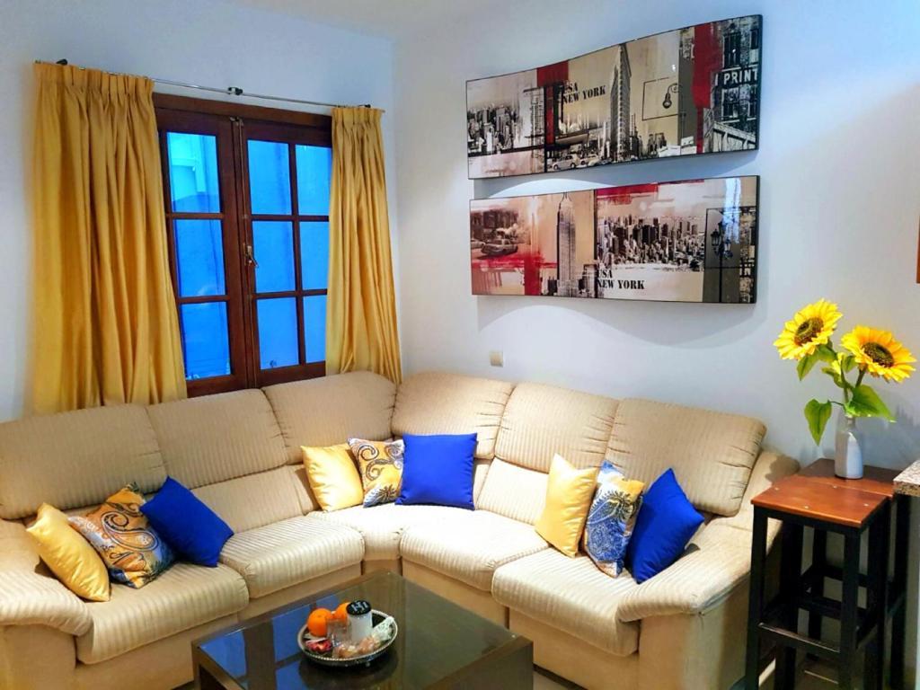 Apartamento Mon Chéri