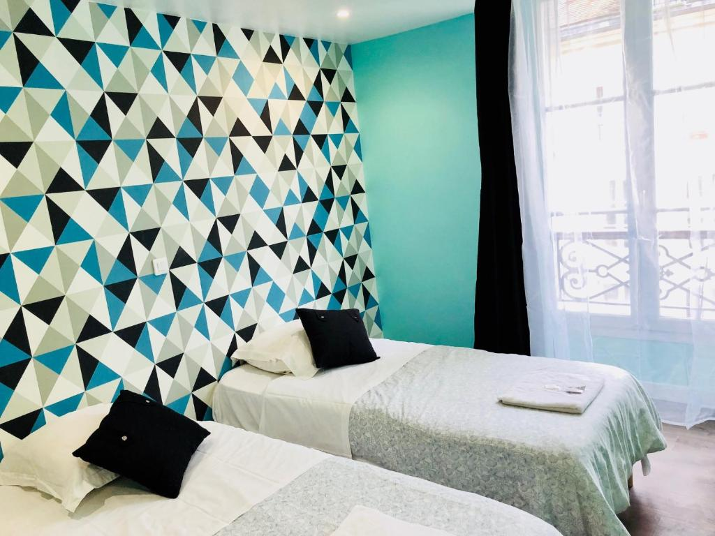 Appi Hotel Paris Booking