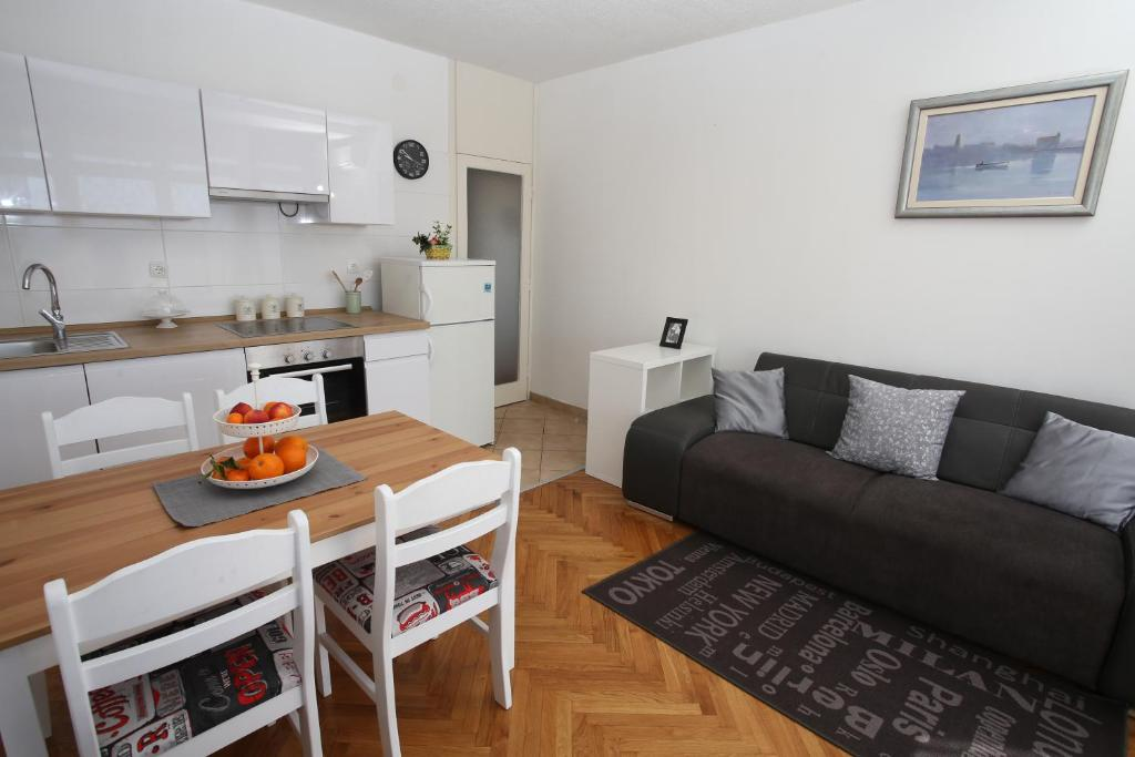 Apartment Vesna