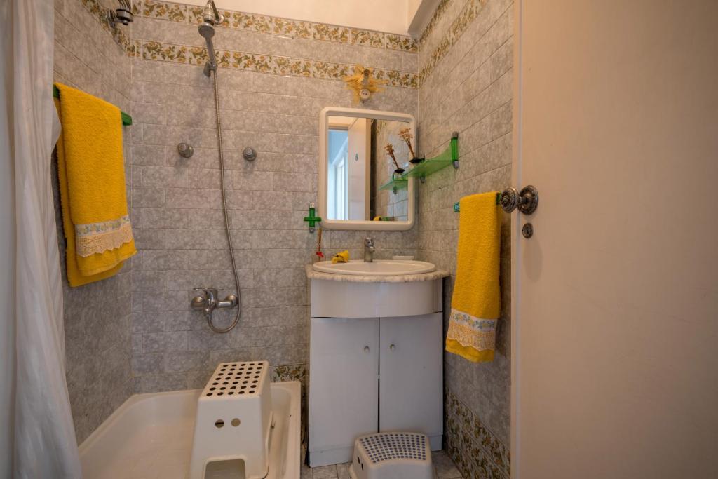 Centro Sul Apartment, 2805-104 Almada