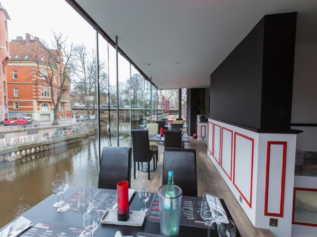 Einzigartig Das Kleine Hotel Im Wasserviertel Lüneburg