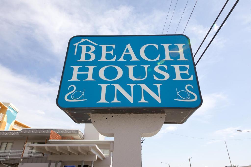 The Beach House Inn Daytona Beach