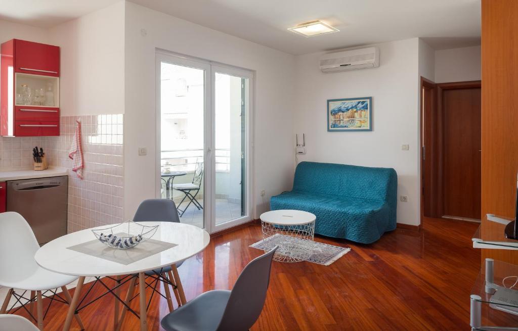 Beach apartments Vito & Cvita